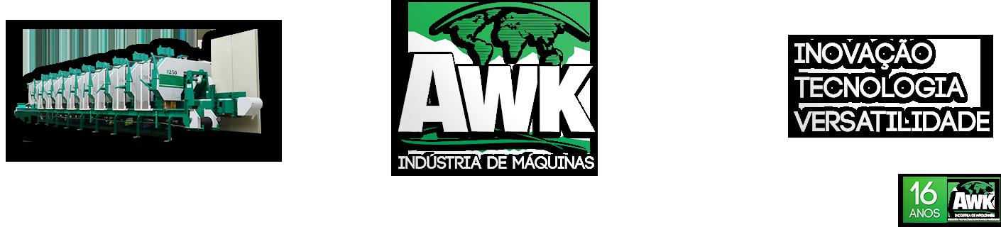 AWK Indústria de Máquinas